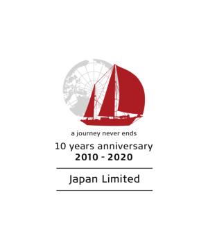 BERING10周年記念