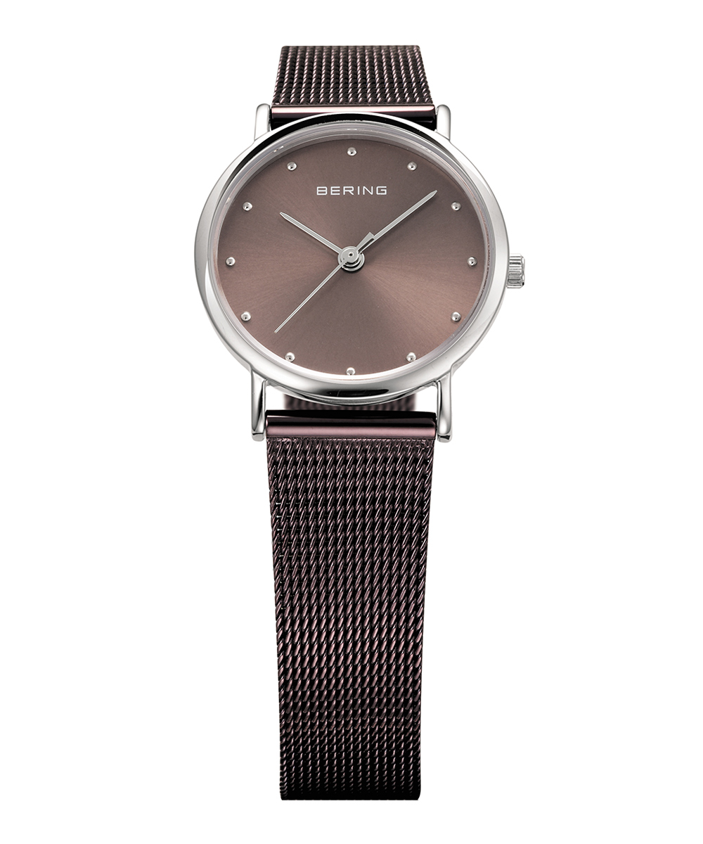 BERING Ladies Cherry Blossom Reborn
