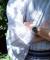 北欧時計×浴衣