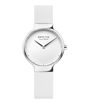 BERING Unisex Max Rene31mm ホワイト
