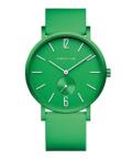 BERING Unisex True Aurora 40mm mat green 16940-899