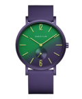 BERING Unisex True Aurora 40mm mat purple 16940-999