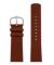 2007 Leather Strap 40mm ブラウン