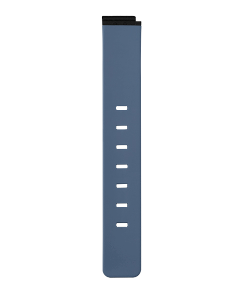 31mmRubberBL ブルー