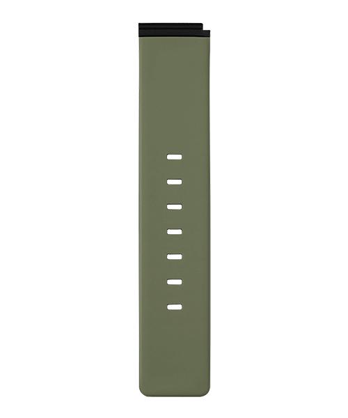 40mmRubberGR グリーン
