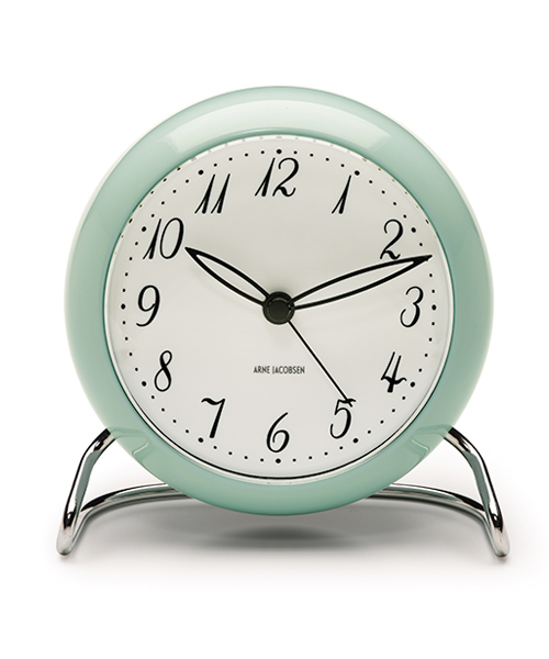 ARNE JACOBSEN TABLE CLOCK LK 限定カラー