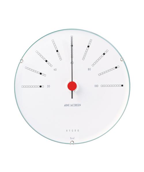 43685 Bankers Hygrometer(湿度計) 120mm