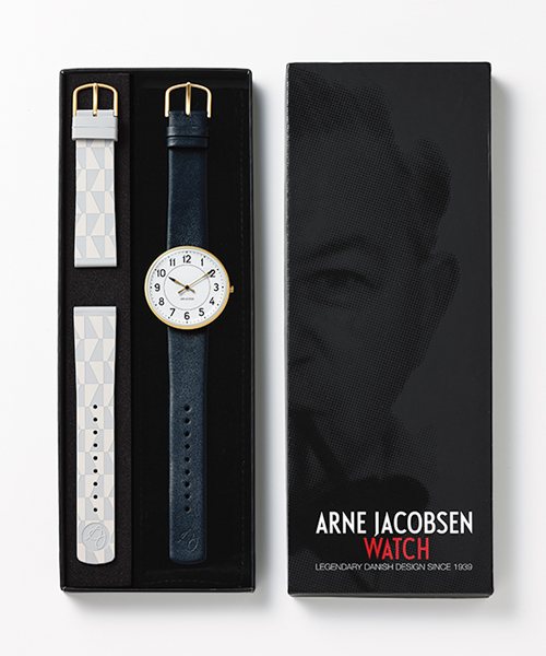 ARNE JACOBSEN 限定200セット 53414-limited