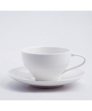ARCHITECTMADE FJ Essence CUP&SAUCER ホワイト