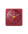 BRAUN Analog Alarm Clock BC02R レッド