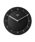 BRAUN Analog Wall Clock BC06B