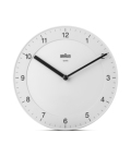 BRAUN Analog Wall Clock BC06W