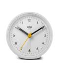 Classic Analog Alarm Clock BC12W