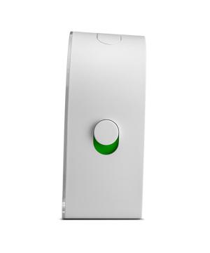 サイドアラームボタン