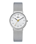 BRAUN Watch BN0031WHSLMHL