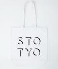 TRIWA TOTE BAG STOTYO ホワイト
